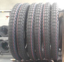 high quality popular 2.50-18 size motorcycle tyre and tube