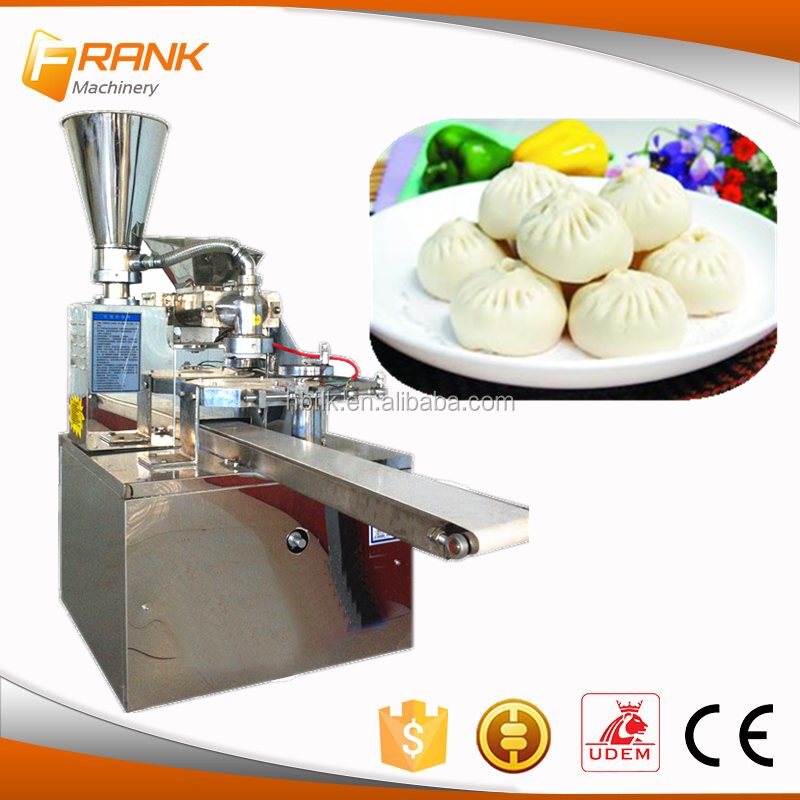 2016 new products Factory automatic momo making machine