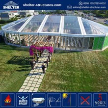 30Mx60M Hotsale Circus Marquee Tent For Sale For Party Wedding In south Africa