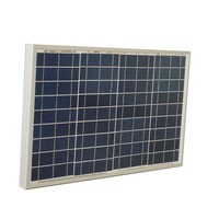 2015 Bulk price customized 50w poly solar module with TUV CE ISO