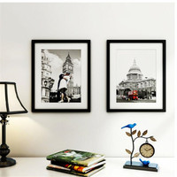 20x24 New products Art Picture Frame For Wall Home Decoration