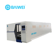 Factory directly provided fiber laser cutting machine with CE quality IPG power resource