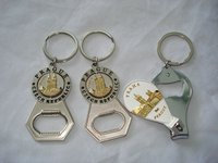 kinds of keychain style