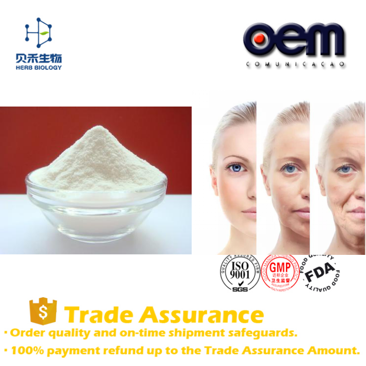 China supplier daily supplements best quality skin care Fish collagen peptide Capsule