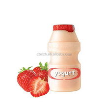 Yoghurt Essence Yogurt Flavor Concentrate For Dairy / Biscuit