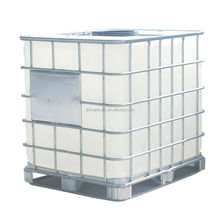1000 litres plastic used ibc containers for sale
