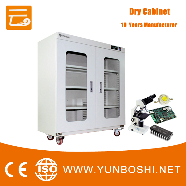 2 Hours Replied Auto Humidity Proof Laboratory Chemical Storage Cabinet