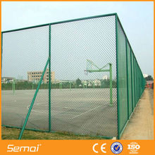 lowes vinyl fence panels/portable chain link fence panel/chain link fence panels sale