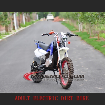 New products e bike electric motorcycle style wholesale dirt bike