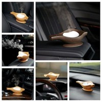 aromatherapy ceramic diffuser type fragrance usb air freshener