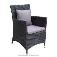 patio poly rattan chair-DT20