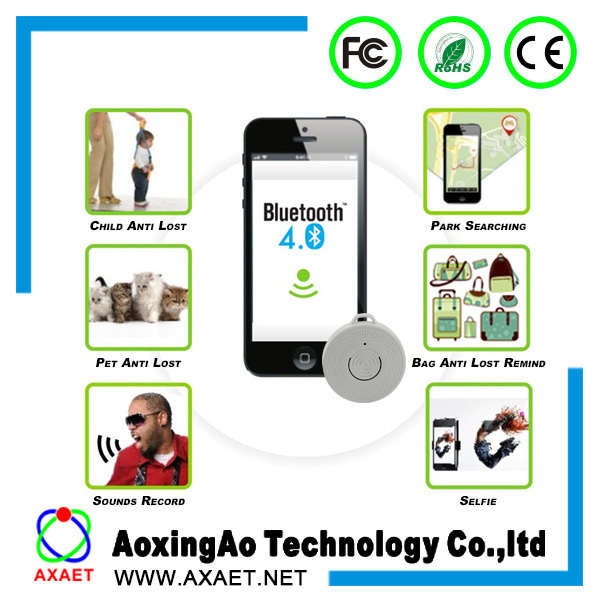 free online tracker software bluetooth key tracker alarm system security