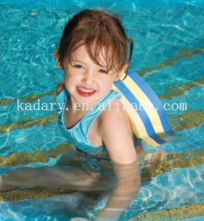 EVA floating swimming surf board
