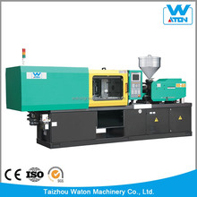 Small Professional Easy Plastic Product Injection Molding Machine
