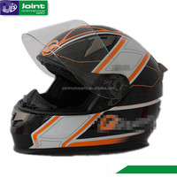 Wholesale Motorcycle Helmets ECE ABS Stylish Full Face Motorcycle Helmets