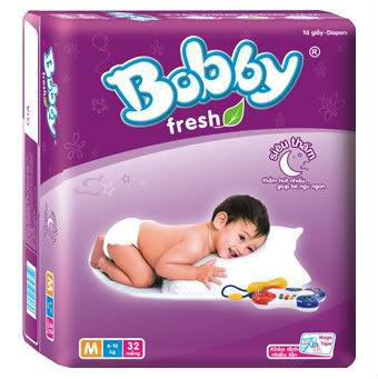 Diaper For Kid FMCG products