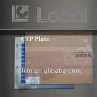 For Digital Printing CTP Plates, Thermocol plates