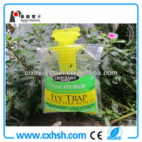 Disposable Pheromone Fly Trap