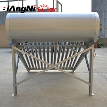 2017 New Deisgn Thermosiphon Vacuum Tube Solar Water Heater House System