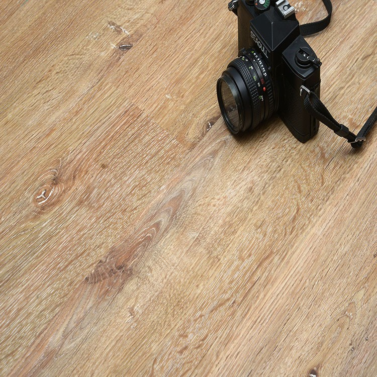 Commercial wood lvt flooring vinyl plank