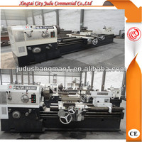 heavy duty horizontal lathe machine/ paraller lathe machine/ floor-type horizontal machine