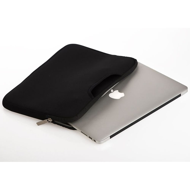 Top quality fashion design neoprene material laptop bag computer case sleeve