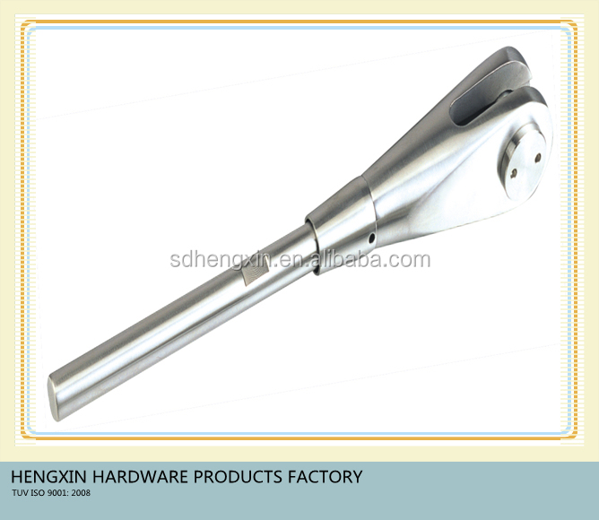 M10-M35 Stainless Steel Tension Rod for Point-fixed Glass Curtain Walls