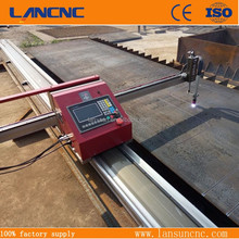 Chinese Portable small cnc metal flame and plasma Cutting Machine