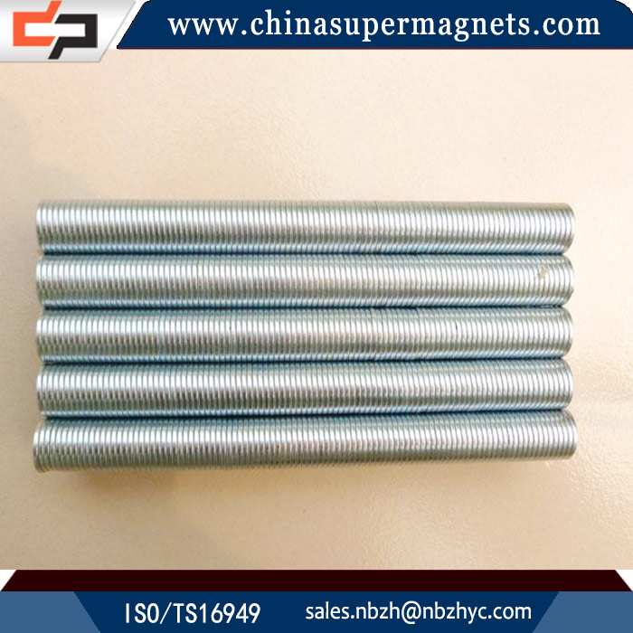 Environmental Customized Industrial disc neodymium magnets in household items