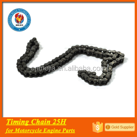 25H motorcycle engine spare timing chain and kits
