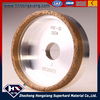 6A2 diamond cup wheel for glass grinding/ mental grinding wheel//beveling wheels