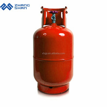 12.5kg LPG Cylinder Used Gas Tanks from China to Thailand