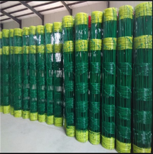 Lightly galvanized field wire mesh fence for cowe wire netting