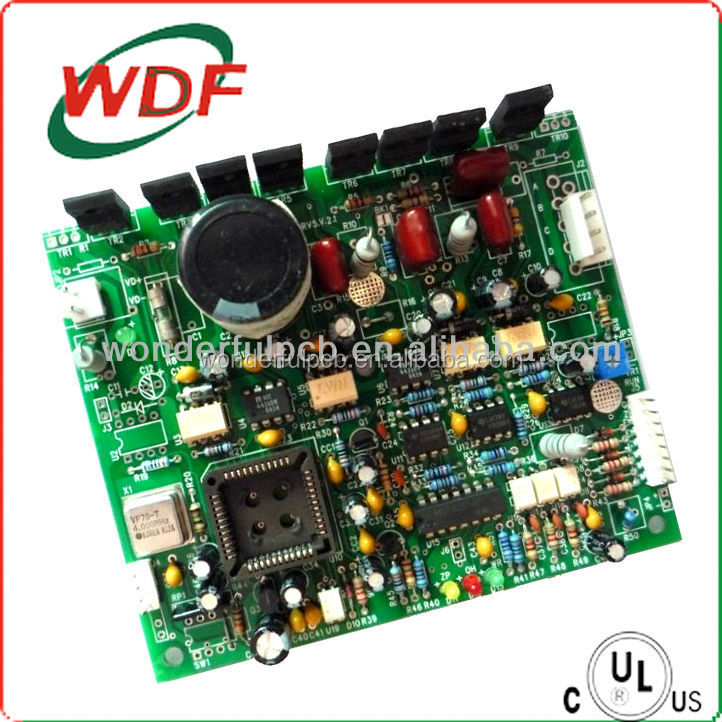 PCB manufacturing and pcba SMT Assembly service