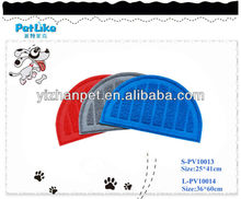 China manufacturer Pvc Pet Mat Alibaba top ten selling pet products