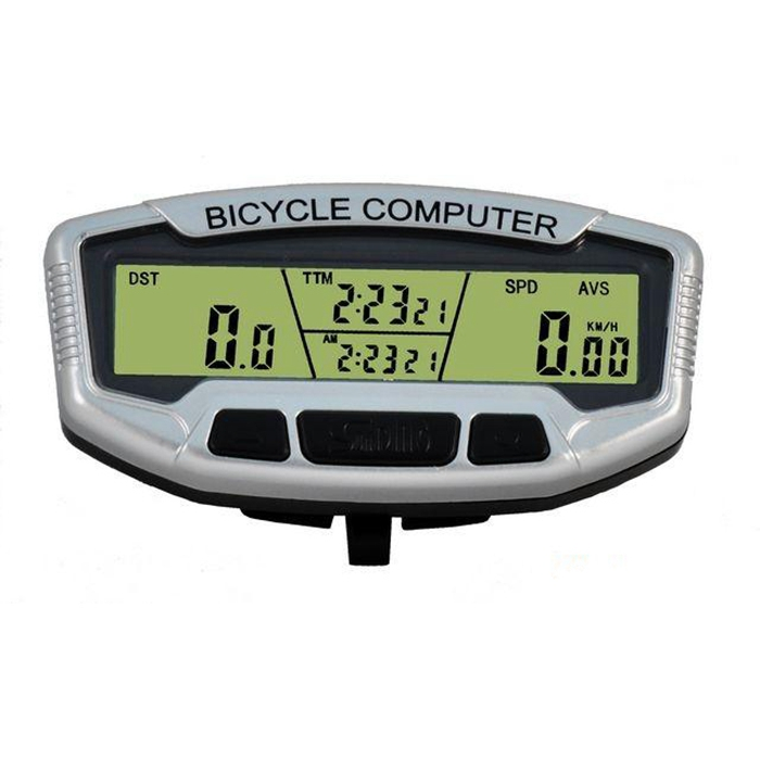 professional sport timer Stopwatch Counter Odometer SD-558A