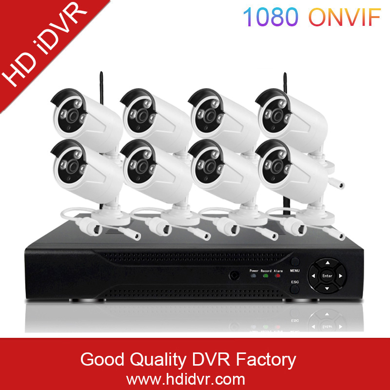 HDIDVRNVR kit 4/8/16/32 channel interface Network/Device/Inter onvif nvr