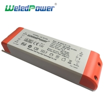 40W 50W 60W 1100-1500Ma Constant Current Flicker free Isolated Led Driver EMC