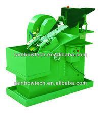 Hot sale thread rolling machine for screws and bolts / newest type thread roller