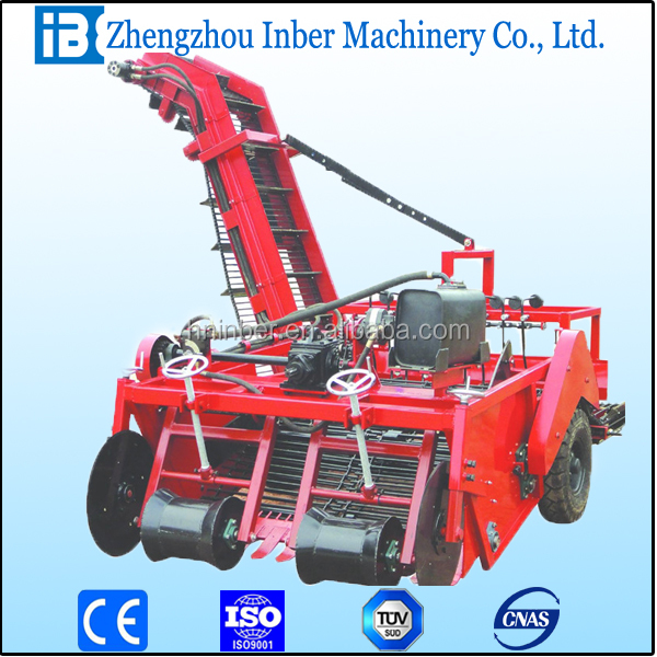 agriculture machinery potato harvsting equipment for sale in 2016