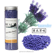 Hairless Summer 400g Hard Wax Beads Depilatory Body Wax Bean Hair Removal for Man and Women
