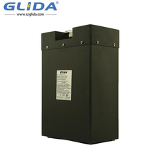 OEM Capacity large Rechargeable 18650 battery 48v li-ion battery pack