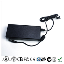 CE US FCC SAA Approved Power Supply Converter 120W 12V 10A AC/DC Power Adapter for LCD Screen