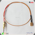 Safty natural gas thermocouple RBYJH-K