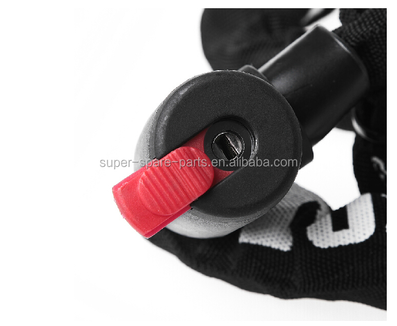 High quality scooter dirt Bike pitbike motorbike motorcycle lock
