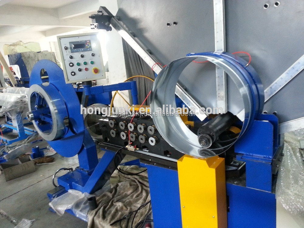 HJTF1500F Cnc pipe bending machine