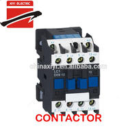 CJX2 albright isolation power contactor CCC certificate