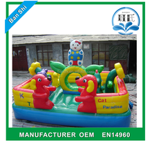 New indoor jumping house , inflatable jumper castle