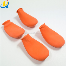 Wholesale rubber cheap high quality waterproof dog rain shoe