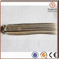 High Quality No Tangle No Shedding Strong Clips Remy Hair Clips-in Human Hair Extension